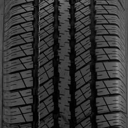 Set of 4 275 60R 20 Goodyear Wrangler HP Tires