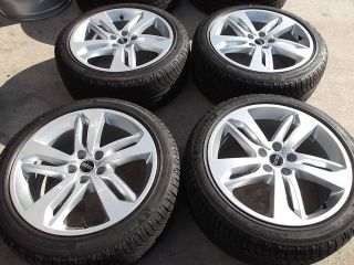 RANGE ROVER SPORT LIMITED EDITION WHEELS TIRES RIMS LR3 LR4 MICHELIN