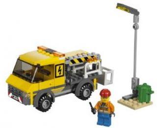 LEGO City Lighting Repair Truck SET 3179   Brand NEW SEALED Unopened