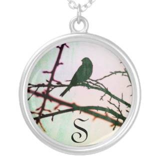 Song of Hope Personalized Necklace