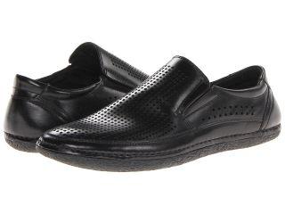 Stacy Adams Northshore Mens Shoes (Black)