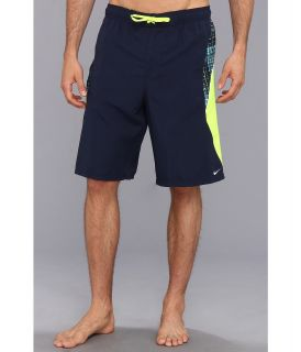 Nike Core Solid 9 Volley Short Mens Swimwear (Brown)