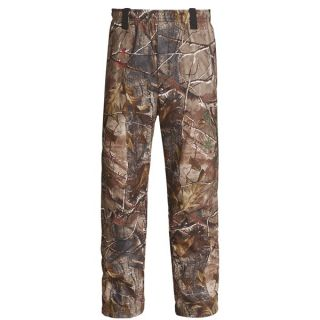 Browning Hells Canyon Full Throttle Hunting Pants   OdorSmart (For Big Men)   REALTREE AP (2XL )