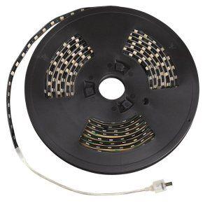 Kichler KIC 320HRBK Universal Exterior Tape Light