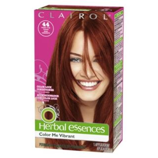 Herbal Essences Color Me Vibrant Permanent Hair Color   Paint The Town Red (44)