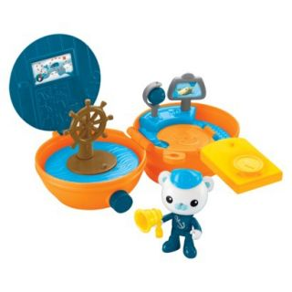 Fisher Price Octonauts Barnacles On the Go Pod