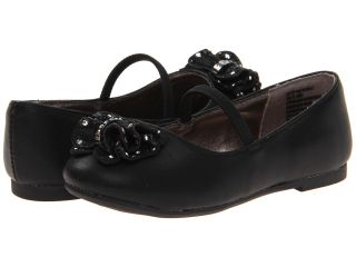 Kenneth Cole Reaction Kids Dip To The Moon 2 Girls Shoes (Black)