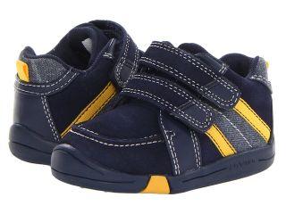 Jumping Jacks Kids Duke Boys Shoes (Navy)
