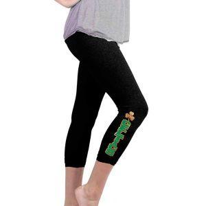 Boston Celtics NBA Womens Reflector Leggings