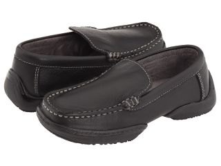 Kenneth Cole Reaction Kids Driving Dime 2 Boys Shoes (Black)
