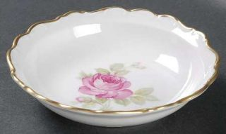 Schumann   Bavaria La Vie En Rose Fruit/Dessert (Sauce) Bowl, Fine China Dinnerw