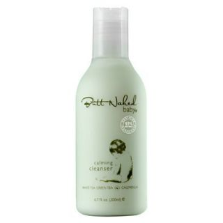 Butt Naked Baby Calming Cleanser   6.7 oz.