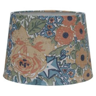 Threshold Floral Accent Lamp Shade Small