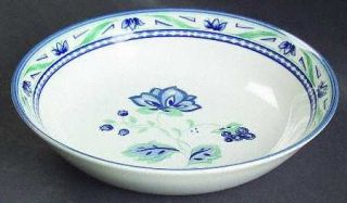 Wedgwood French Provincial Soup/Cereal Bowl, Fine China Dinnerware   Improvisati