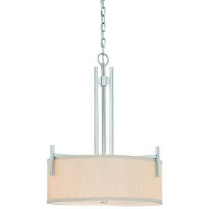 Dolan Designs DOL 2944 09 Tecido 3 Light Pendant