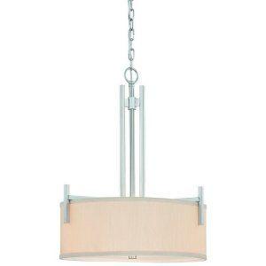 Dolan Designs DOL 2944 09 Tecido 3 Light Pendant