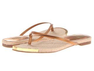 DV by Dolce Vita Dillon Womens Shoes (Bronze)