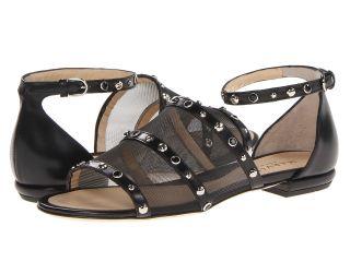 Aquatalia by Marvin K. Asia Womens Sandals (Black)