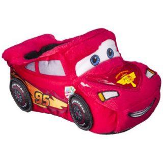 Toddler Boys Cars Slipper   Red S