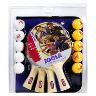 Joola Table Tennis Family Set