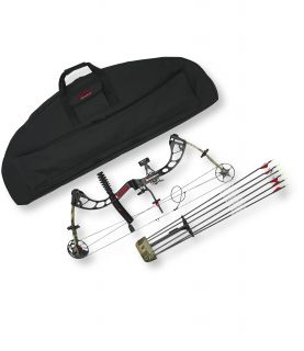 Stinger Compound Bow Packages