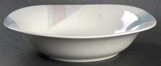 Mikasa Par Four 9 Round Vegetable Bowl, Fine China Dinnerware   Natural Beauty,
