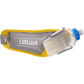 CamelBak Arc 1 Run Belt with Podium Arc Bottle   10 fl.oz.   LEMON CHROME ( )
