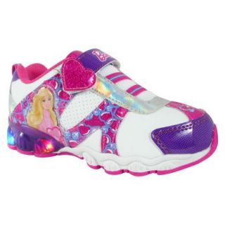 Ecom BARBIE Sneakers Tg Barbie White 8