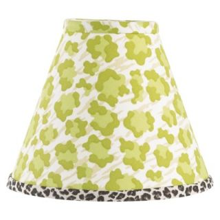 Cotton Tale Here Kitty Kitty Std. Lamp Shade