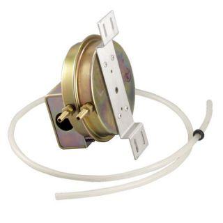 Fantech FPS10 Adjustable Dryer Booster Fan Pressure Switch