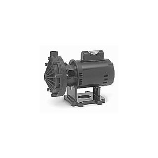 Pentair LA01N Universal Booster Pump, 3/4 HP Motor