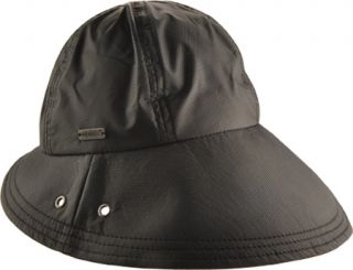 be4e5d0bb3a ... Womens Kangol Circuit Cloche Black Hats ...