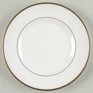 Royal Worcester Capri  Bread & Butter Plate, Fine China Dinnerware   Bone, No De