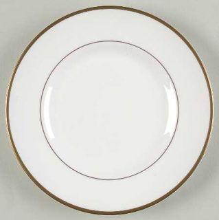 Royal Worcester Capri  Bread & Butter Plate, Fine China Dinnerware   Bone, No De