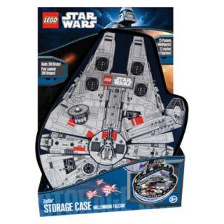 LEGO Star Wars Sm Millennium Falcon Case