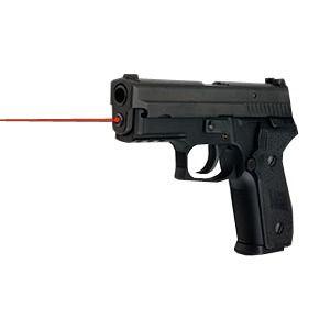 Guide Rod Laser Sight   Lasermax For Sig P229