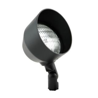 Focus Lighting DL03BLT 12V 36W 5 Bullet Directional Light Black Texture