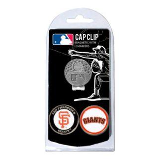 BLACK 2 Marker Cap Clip Giants