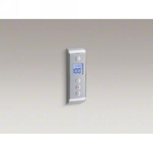 Kohler K 527 E 1CP DTV (R) DTV® Prompt® Digital Shower Interface with ECO Mode D