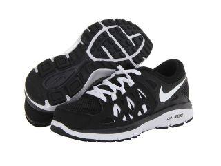 Nike Kids Dual Fusion Run 2 Kids Shoes (Black)