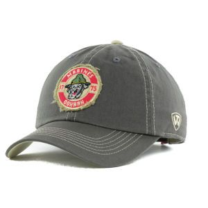 U.S. Marine Corps Bulldogs Top of the World NCAA Trademark Relax Cap