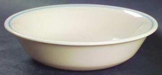 Corning First Of Spring Fruit/Dessert (Sauce) Bowl, Fine China Dinnerware   Core