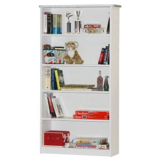 ... Berg Furniture USA Inc Sierra Bookcase 22 06 ...