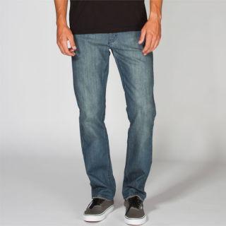Regulars Extra Stretch Mens Slim Jeans Blue Denim In Sizes 38, 36, 28, 29,