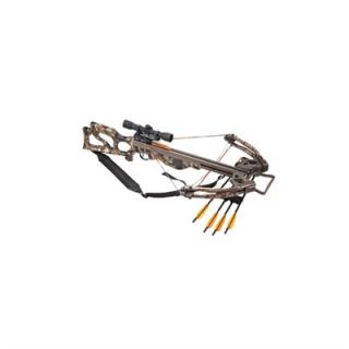 Inferno Firestorm Ii Compound Crossbow Package