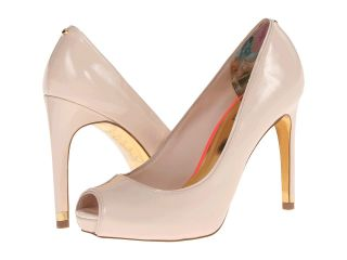 Ted Baker Glister Womens Shoes (Beige)