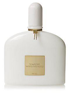 Tom Ford Beauty White Patchouli Eau de Parfum   No Color