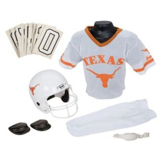 Franklin Sports Texas Deluxe Uniform Set   Small