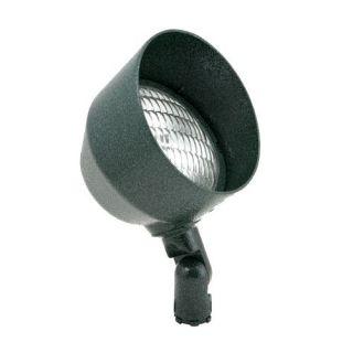Focus Lighting DL03ATV 12V 36W 5 Bullet Directional Light Antique Verde