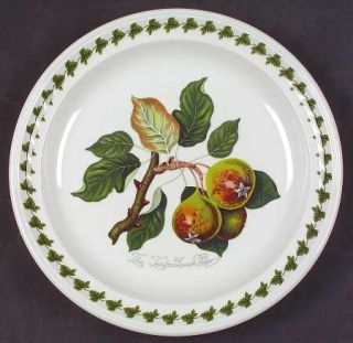 Portmeirion Pomona Salad Plate with Border Fine China Dinnerware Fruit And Fl  sc 1 st  PopScreen & Pomona Salad Plate with Border Fine China Dinnerware Fruit And Fl